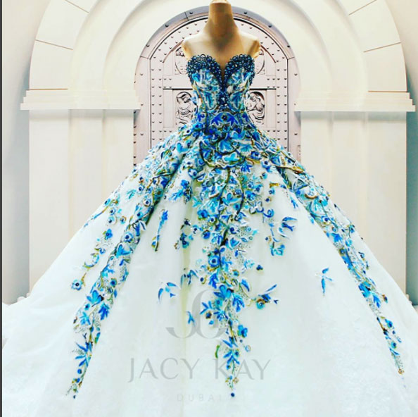 Jacy Kay Design Couture