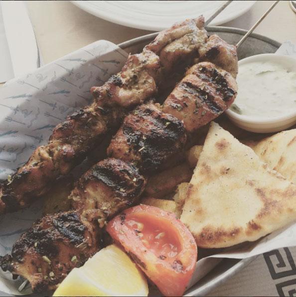 Mythos Kouzina & Grill