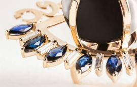 The It Accessory: Robert Wan X Nadine Kanso Jewellery Collaboration