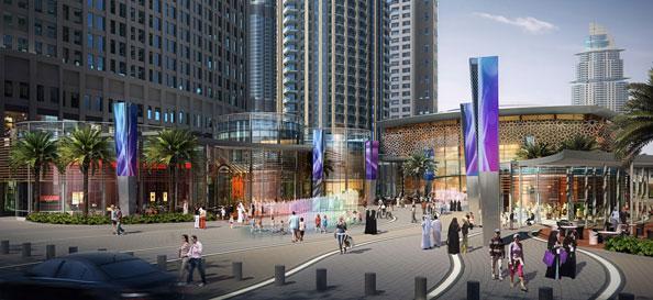 How Dubai Opera Will Boost UAE Economy – Emirates Woman