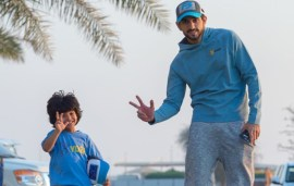 Why Dubai's Royal Family Are The Coolest