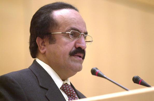 Mohammed bin Saud Al-Kabeer