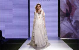 Arab Fashion Week: Ready Couture Highlights