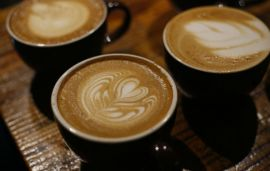 10 Best Coffee Houses In Dubai