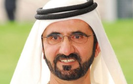 Sheikh Mohammed On Why We Need A Minister Of Happiness