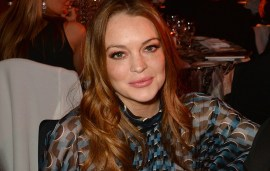 Lindsay Lohan Reveals She's Tried Fasting At Ramadan