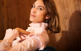 Style Tips & Fashion Archives: How To Dress By Alexa Chung