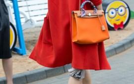 Fashion Forward Season 7 Street Style: Day Two