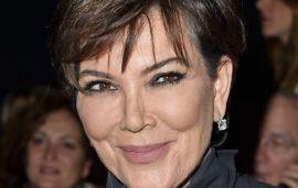 "Kris Jenner Coming To Dubai To Make An ""International Reveal"""