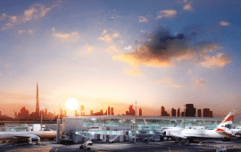 12 Amazing Things You Didn't Know You Could Do At Dubai Airport