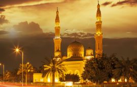 Fasting Hours, Temperatures and Tips for Ramadan