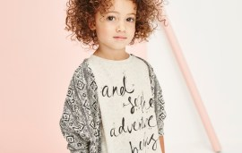 River Island Opens Stand-Alone Kidswear Store at The Dubai Mall