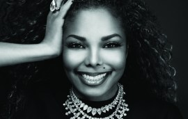 Janet Jackson Gives Us An Exclusive Glimpse Into Her World