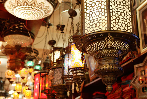 arabic lamps generic ramadan