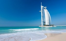 Dubai Ranked Among The Top 5 Places To Live