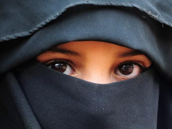 abaya, muslim, hijab, burqa
