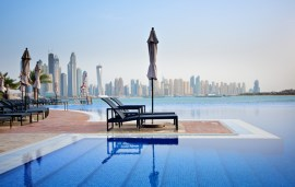 Dubai Is Most-Improved Liveable City In The World