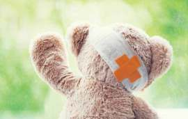 Parents, You Need To Read This Nurse's Tips For Keeping Kids Safe