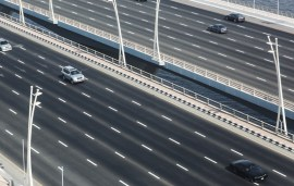 10 New Radars Introduced To Sharjah Roads
