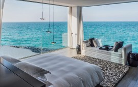 3 Island Holiday Destinations Off The UAE Coast