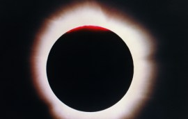 How To Watch The Solar Eclipse In The UAE Now