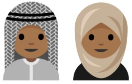 This Saudi Teen Is Campaigning To Introduce A Hijab Emoji