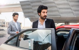 RTA Taxis Will Soon Be Bookable Through Careem App