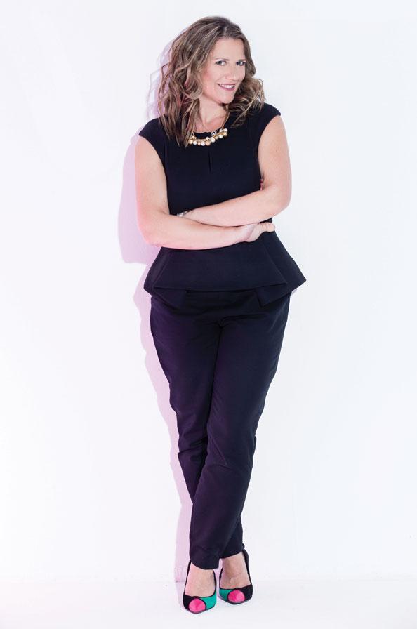 Cindy Dobratz