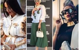 Fashion Forward Season 8: Street Style