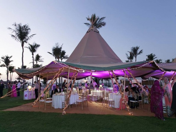wedding dubai