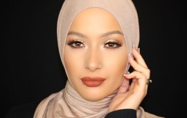 CoverGirl Signs Up Hijabi Blogger To Front Huge Beauty Campaign