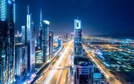 Dubai Lands A Spot Among The World's 20 Most Dynamic Cities