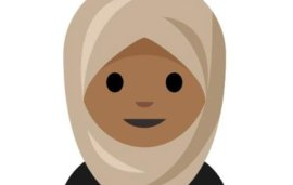Yes, We're Finally Getting A Hijab Emoji Next Year