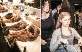14 Backstage Secrets From Les Misérables At Dubai Opera