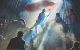 Review: Why You Should See Les Misérables At Dubai Opera Before It's Gone