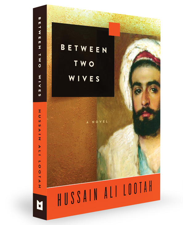 Between Two Wives