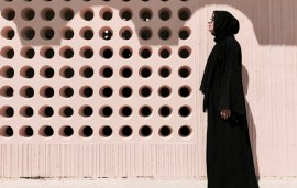 These Powerful Pictures Of The UAE Were All Snapped By Female Photographers