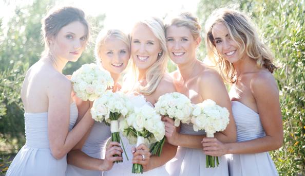 real life wedding kelli maddock