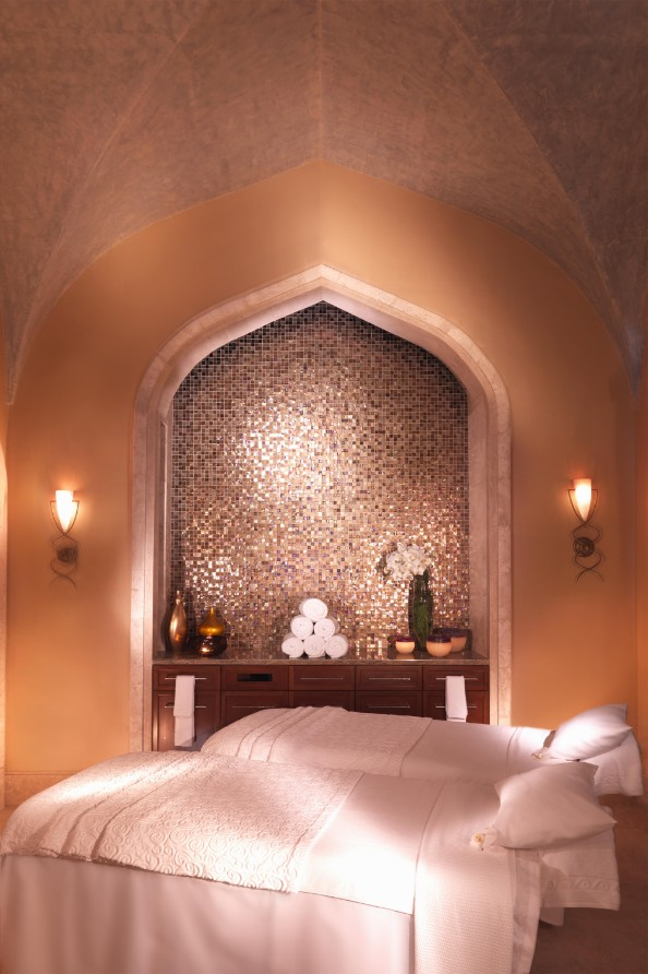 Atlantis, The Palm_ShuiQi Spa_Royal Suite