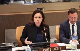 An Emirati Woman Will Lead the UN In Female Empowerment