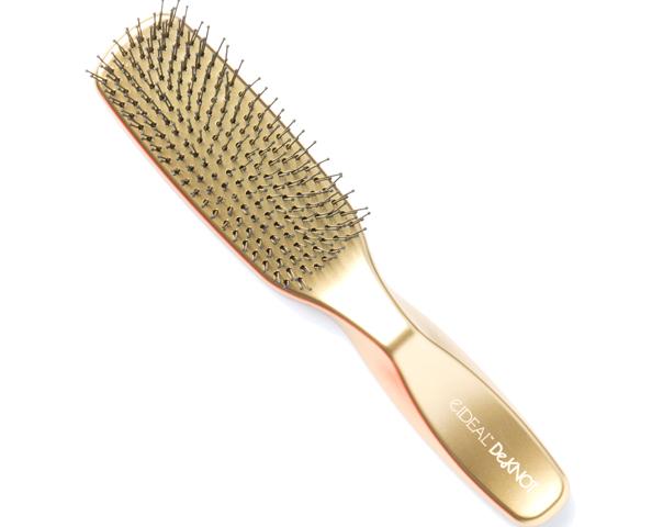 DeKnot brush