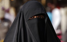 The Latest Country To Apparently Ban The Burqa Might Surprise You