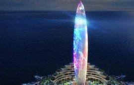 Move Over Dubai Marina And The Palm… Introducing Dubai Harbour
