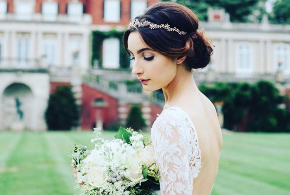 bride show