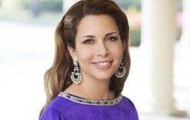 HRH Princess Haya Donates Dhs145 Million To Tackle Hunger In Jordan