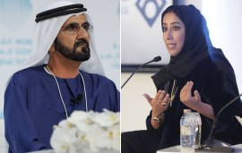 UAE Companies Will Get A Guidebook On How To Adopt Gender Equality