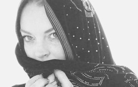 Is Lindsay Lohan Launching A Modest Fashion Line?