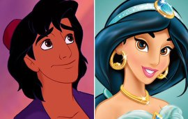 Disney Is Searching For 'Aladdin' Stars In The Middle East Right Now