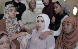 'Swaggin' My Hijabis': Muslim Woman Responds To Haters With Epic Rap