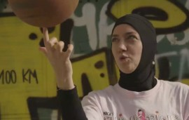 Muslim Women Will Soon Be Able To Wear The Hijab While Playing Basketball